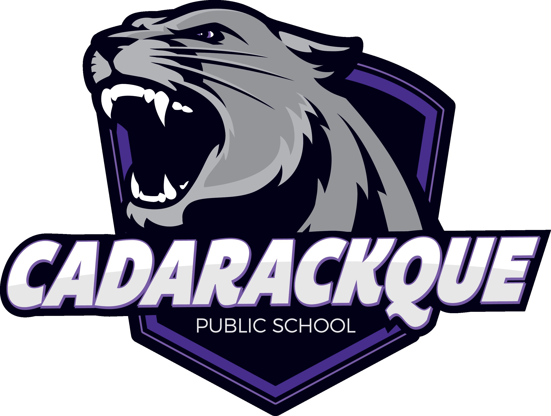 Cadarackque Public School logo